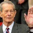 В Швейцарии умер экс-король Румынии Михай I