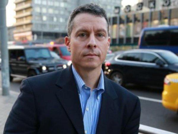 Журналист Майкл Бом прокомментировал свое задержание в Москве