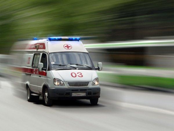 В Самаре 22-летняя девушка пострадала в результате наезда трамвая
