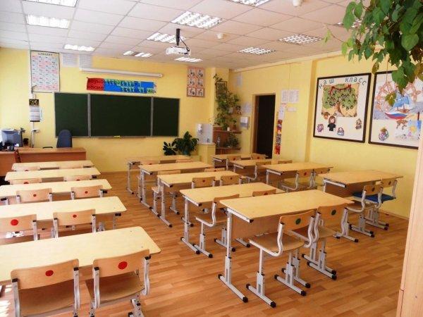 История со скандалом третьей школы-интерната получает продолжение