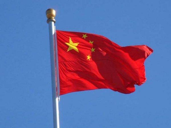 В Китае из-за взрыва на заводе погибли два человека