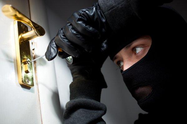 В Тверской области женщина поспособствовала ограблению богатой соседки