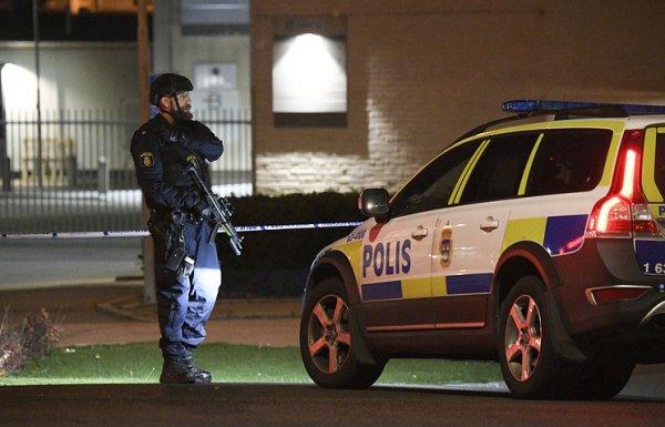 В Швеции группа неизвестных атаковала синагогу, забросав ее «коктейлями Молотова»