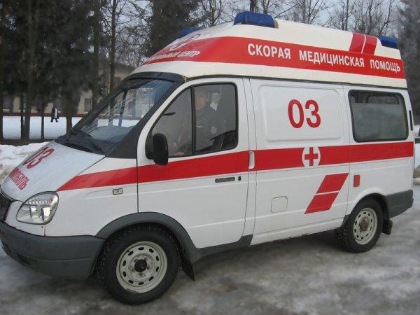 В Крыму мужчина упал с 20-метровой высоты