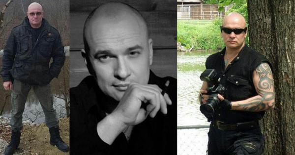 В Ростове ищут 50-летнего татуированного мужчину