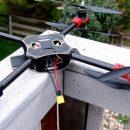 Для бомбардировок боевики ИГ используют гражданские дроны из Китая