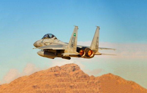 По телестанции в Йемене нанесли авиаудар