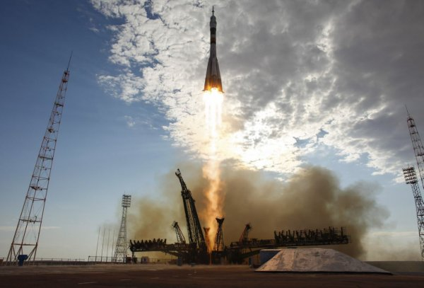 В Роскосмосе рассказали о причине аварии в ходе запуска с Восточного