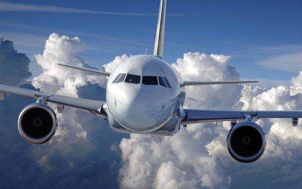 В США была задержана пассажирка самолета, которая угрожала всех убить