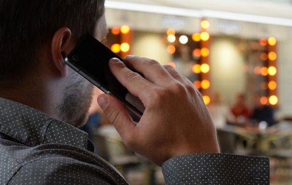 В МВД утверждают, что большинство звонков о минировании поступило из Сирии