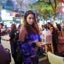 Голландская модель погибла в Малайзии, выпав с 20-го этажа