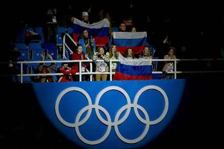 Олимпиада-2018: кто из российских спортсменов сможет выступить под нейтральным флагом