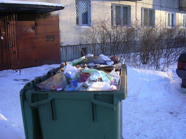В Кирове ищут мать новорождённого, труп которого нашли в мусорном баке