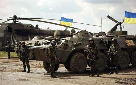 В Украине с 1 января 2018 года поднимут пенсии военнослужащих