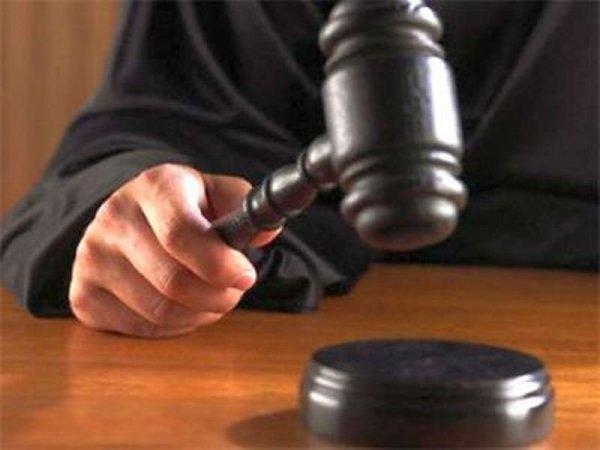 Глава Колпино в Ленобласти осужден на восемь лет за разбой