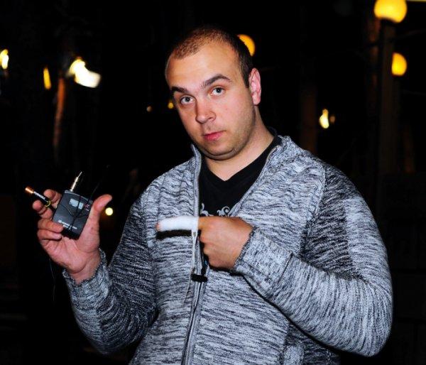 Участник «Дома-2»  Глеб Клубничка спровоцировал пьяное ДТП  в Москве