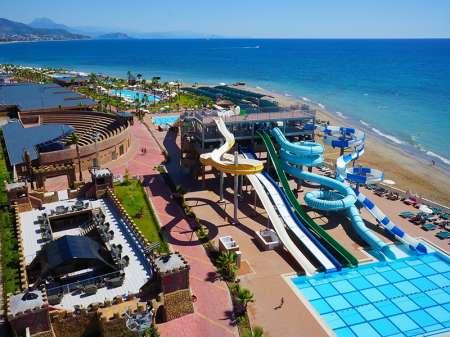Цены на отдых в Турции летом 2018 сохранятся на уровне 2017 года