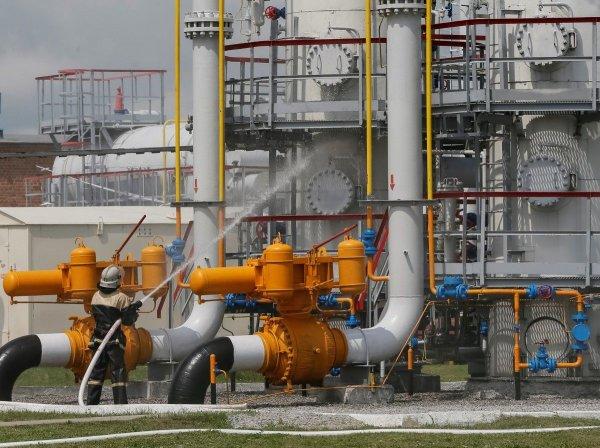 Обнародована причина взрыва газового хаба в Австрии