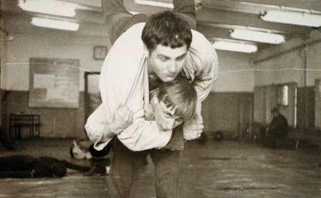Владимир Путин снимался каскадером на «Ленфильме» в 1970-х