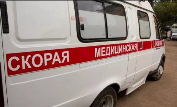 В Подмосковье пенсионерка умерла от удара током при попытке потушить пожар