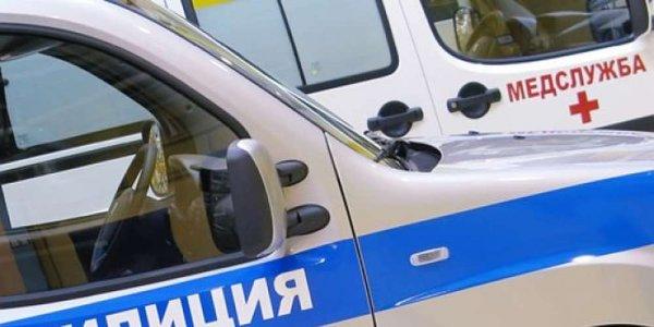 В ДТП на юге Петербурга погиб сотрудник полиции