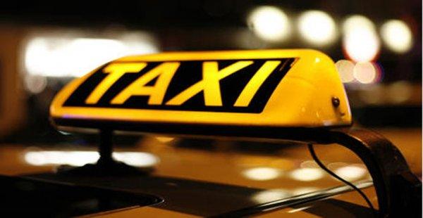 В Москве таксист подвёз иностранца за 10 тысяч рублей