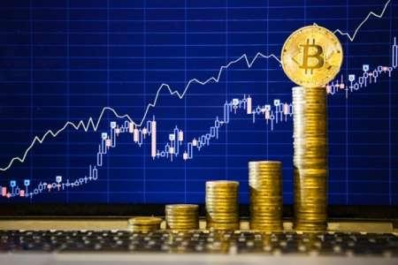 Курс биткоина превысил отметку 18 тысяч долларов