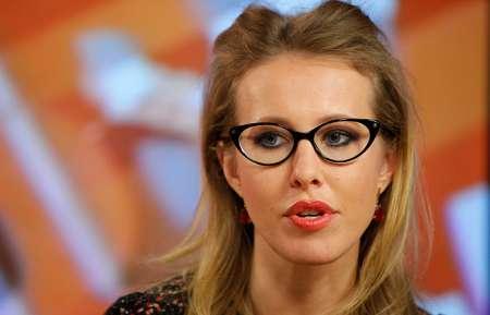 Ксения Собчак заявила, что готова снять свою кандидатуру с выборов Президента 2018