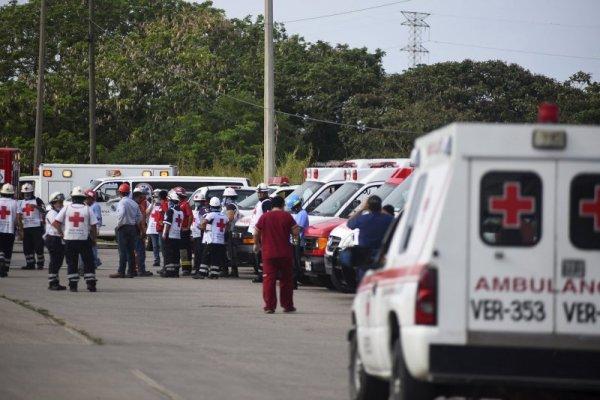 Пять человек доставлены в больницу из-за стрельбы в Лос-Анджелесе