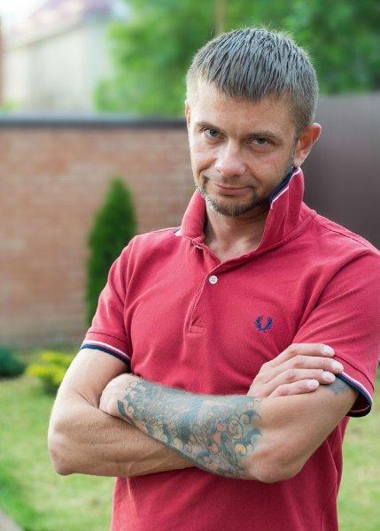 Участник «Последнего героя» Сергей Сакин пропал без вести