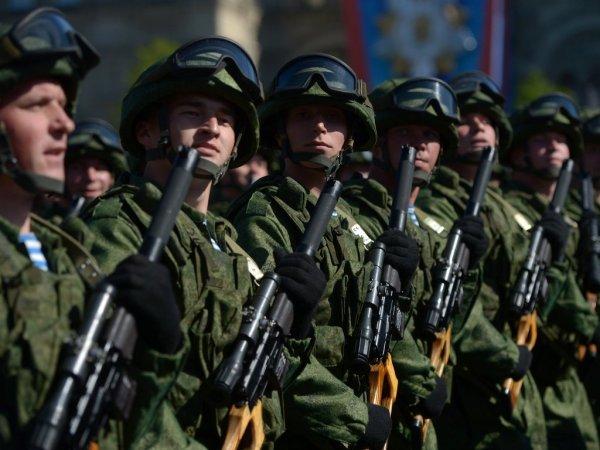 В ходе проведения КТО в Черкессии обезвредили 5 боевиков