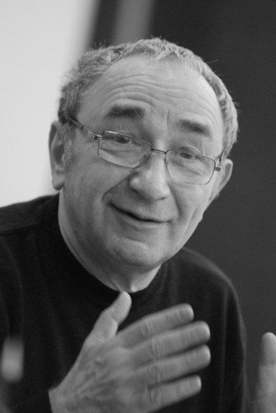 Умер основатель общества «Мемориал» Арсений Рогинский