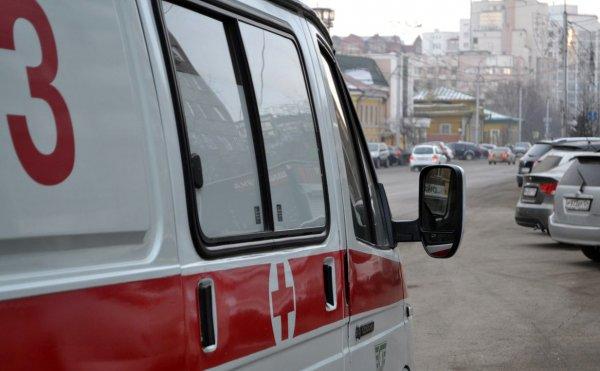 Утром на остановке в Смоленске обнаружен труп