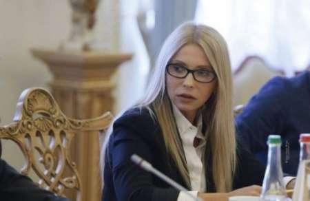 Опрос: Президентская гонка в Украине — Юлия Тимошенко вышла в лидеры