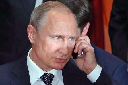 Владимир Путин прервал заседание Совета по культуре из-за телефонного разговора