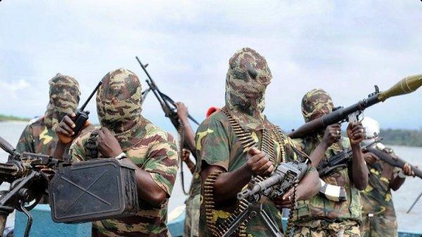Силовики Нигерии уничтожили боевиков