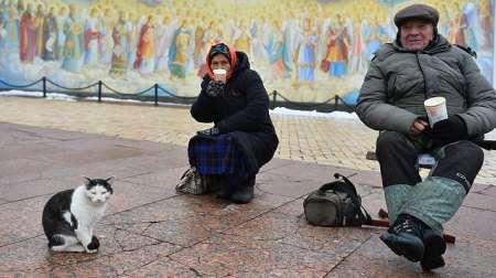 Более 20 млн россиян на сегодняшний день живут за чертой бедности
