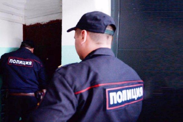 В Москве нашли частично обгоревший труп пенсионерки