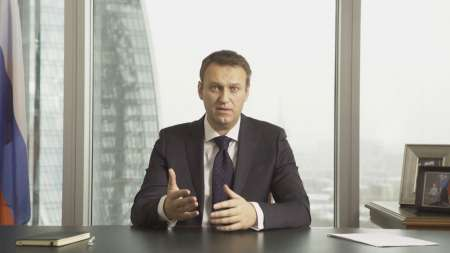 Инициативная группа выдвинула Алексея Навального кандидатом в президенты