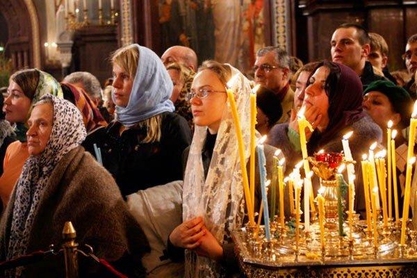 Священнику грозит штраф за реконструкцию церкви в Свердловской области