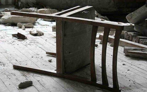 В Калининграде двое археологов на смерть избили своего коллегу табуреткой