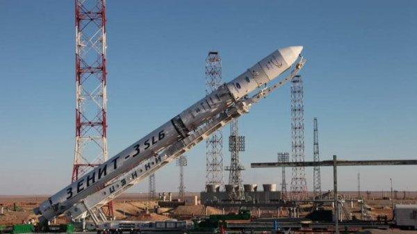 С ангольским спутником, запущенным с Байконура, потеряна связь
