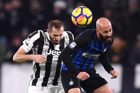 «Милан» - «Интер» 27.12.2017: прямая онлайн трансляция матча Кубка Италии