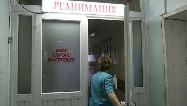 На Сахалине медсестра сделала «фотосессию» с беспомощными больными