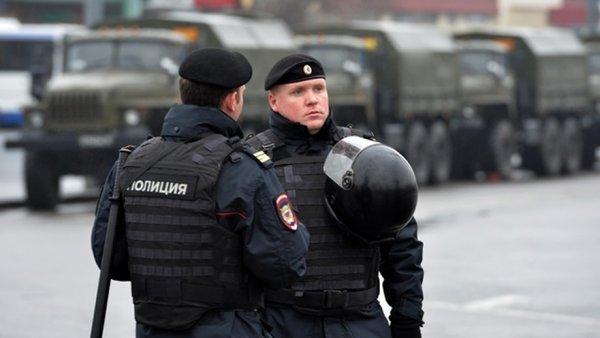 В Москве мужчину зарезали во время корпоратива