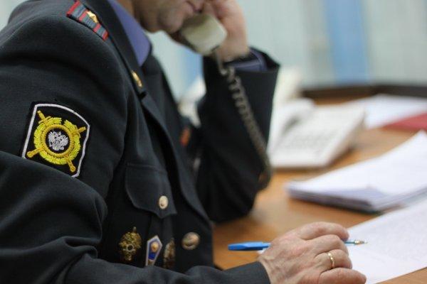 Полицейские всю ночь искали пропавшего под Волгоградом школьника