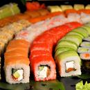 Доставка японской кухни и других вкусностей