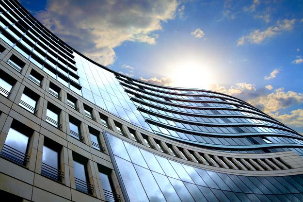 Оценка коммерческой недвижимости экспертами
