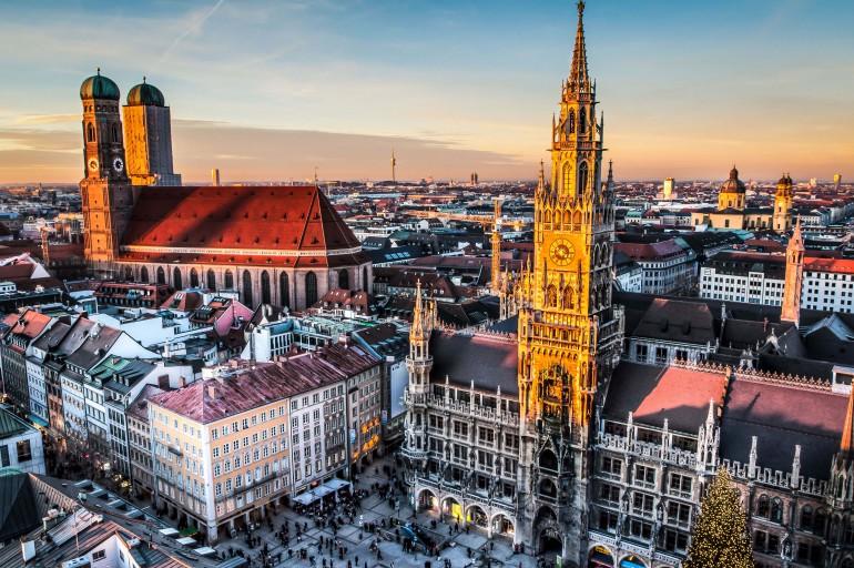 Здесь вы сможете арендовать квартиру в Мюнхене по доступной цене