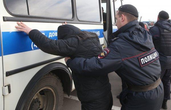 Полицейские Чувашии предотвратили драку с участием более 70 человек